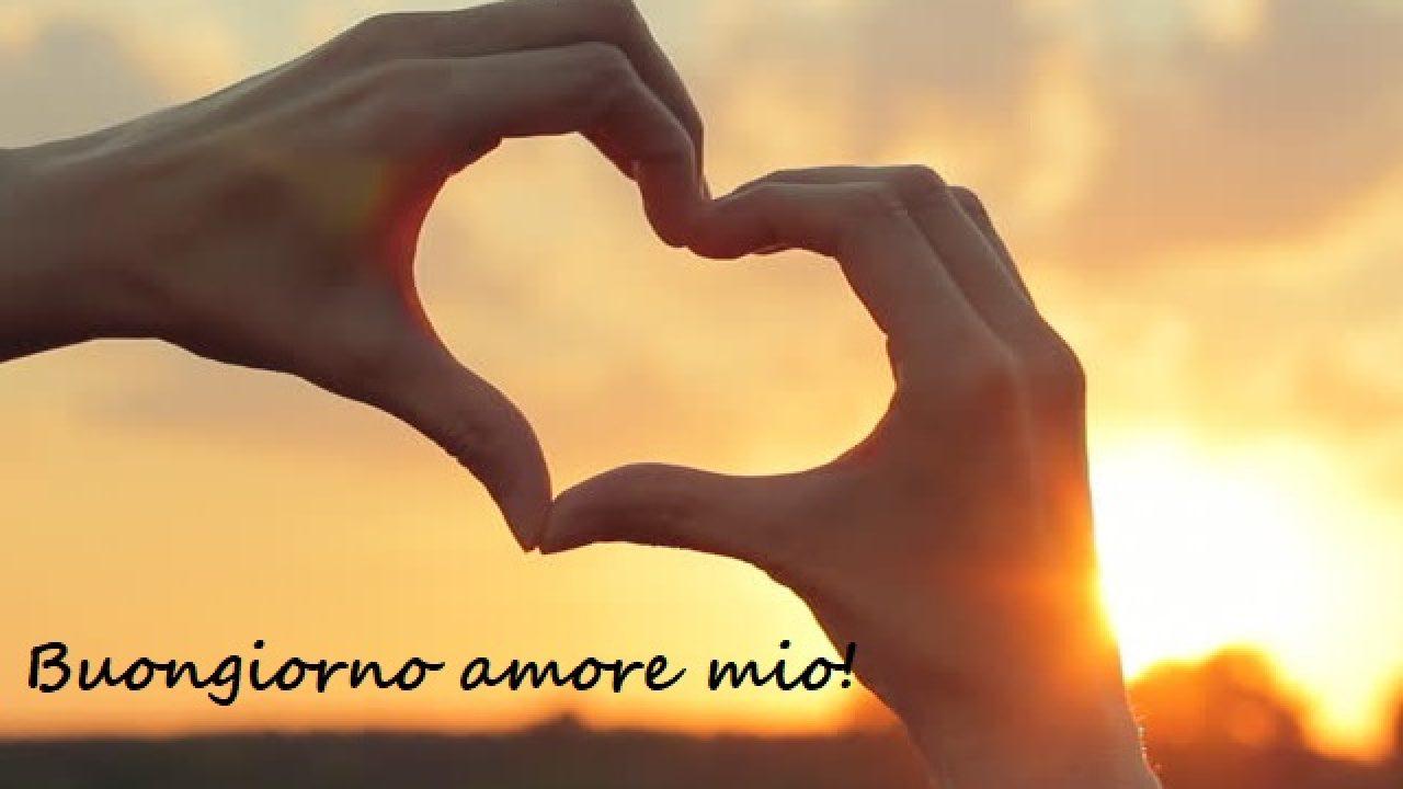 Buongiorno Amore Mio 90 Frasi Per Iniziare La Giornata Con Il