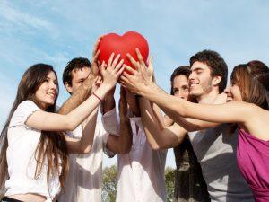 frasi sull'amicizia commoventi