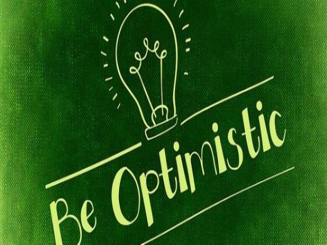 frasi sull'ottimismo