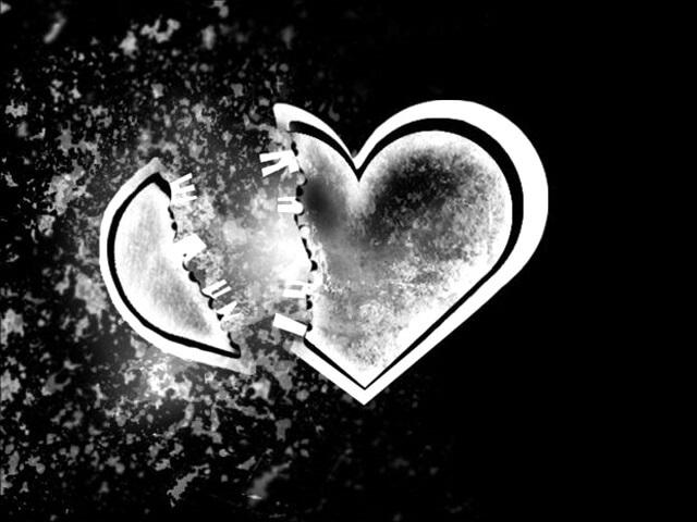 frasi tristi amore finito