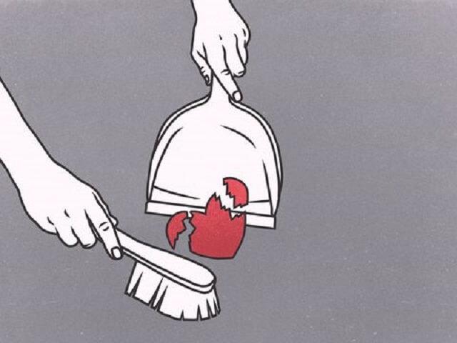 frasi tristi d'amore finito