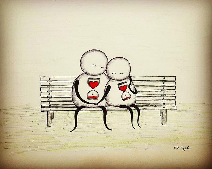 immagine d amore