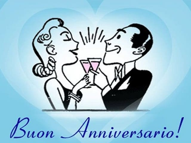 immagini buon anniversario matrimonio