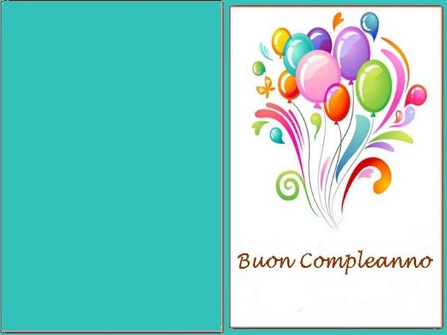 Immagini di compleanno per un'amica speciale 1