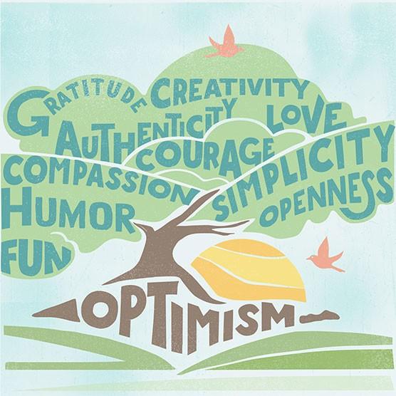 immagini divertenti ottimismo