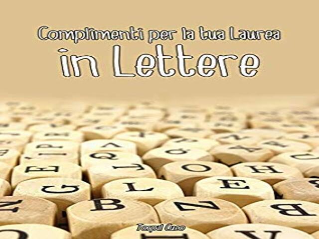 immagini laurea divertenti lettere