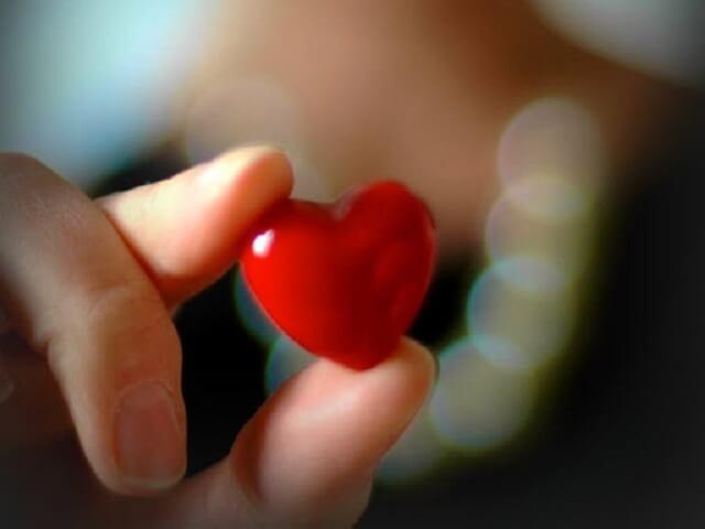 messaggi amore