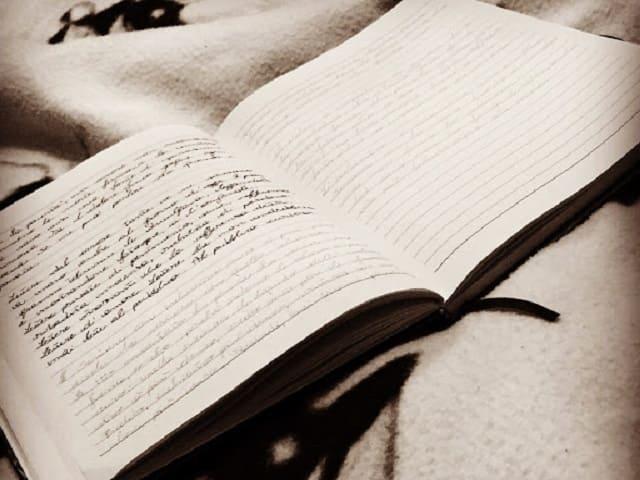poesia del perdono