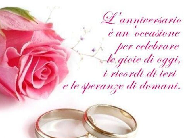 Poesie Per Anniversario Matrimonio.Frasi Per Anniversario Di Matrimonio Le 65 Piu Belle