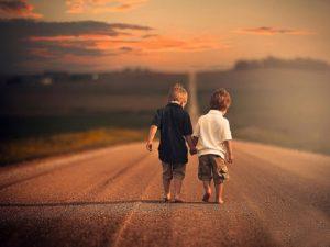 poesie sull'amicizia per bambini