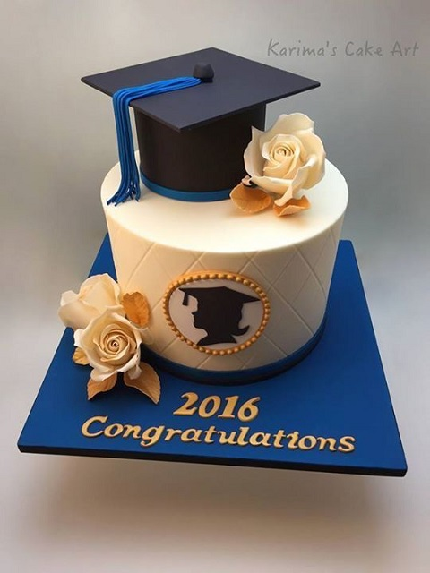 torta laurea congratulazioni