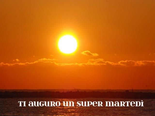 Buongiorno con il sole 5