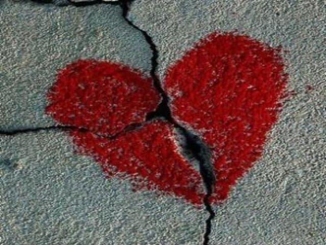 Frasi cattive sull'amore