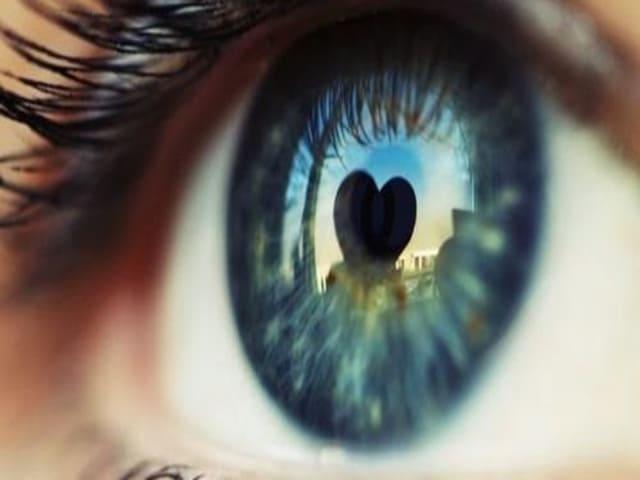 Frasi d'amore sugli occhi
