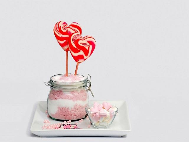 la dolcezza in amore