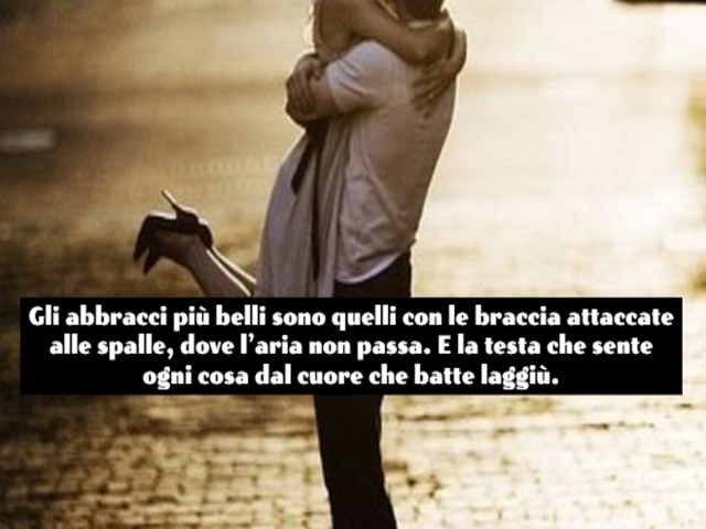 abbracci passionali 2