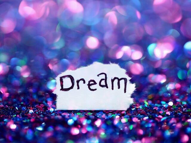 aforismi sogno