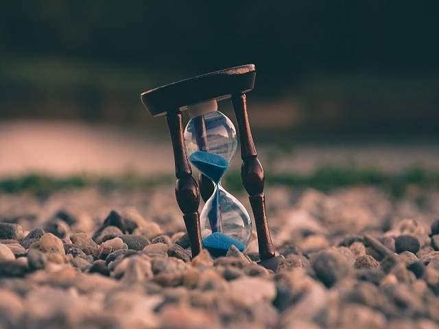 aforismi sul tempo