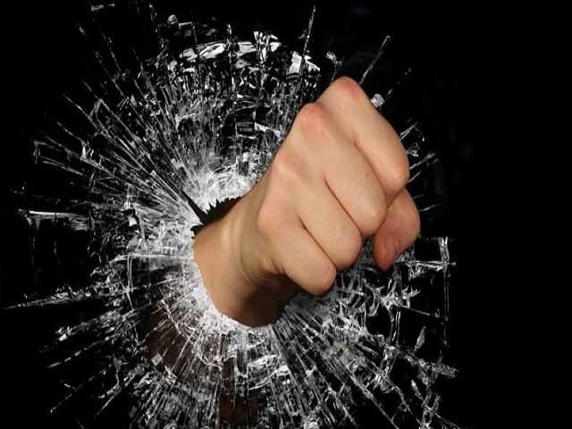 aforismi sulla rabbia