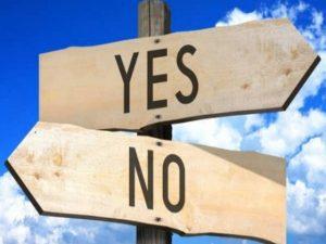 aforismi sulle decisioni