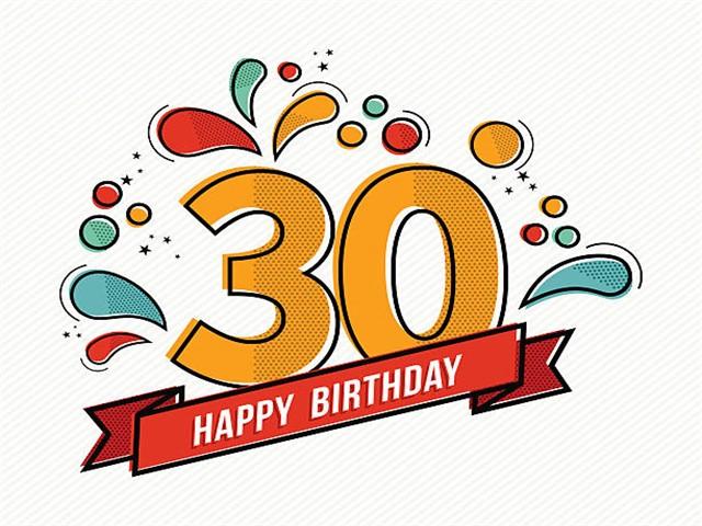 auguri 30 anni figlia e auguri compleanno figlio 30 anni