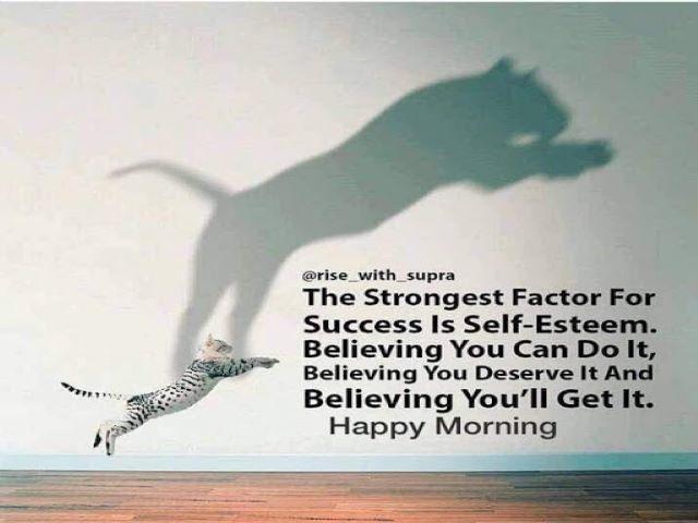 auguri di successo