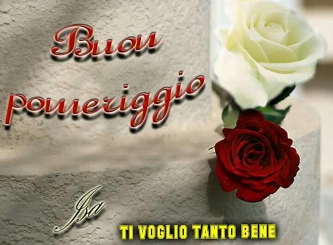 buon pomeriggio romantico amore