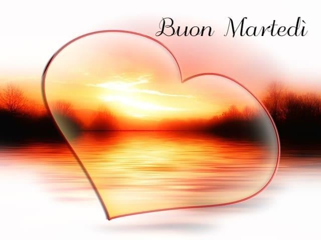 Buongiorno romantico immagini 2