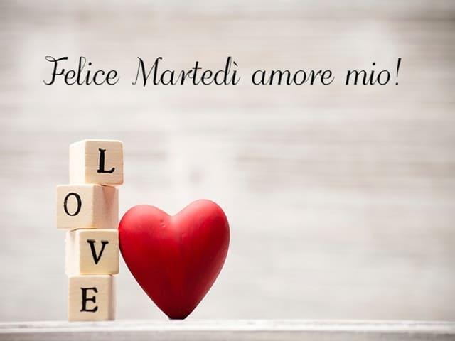 Buongiorno romantico immagini 5