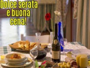 cena immagini