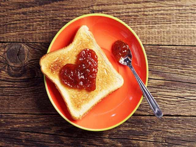 colazione foto
