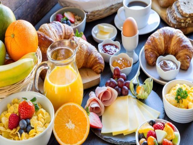 colazioni immagini