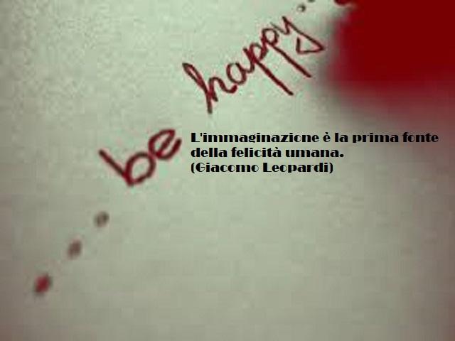 immagini e frasi sulla felicità