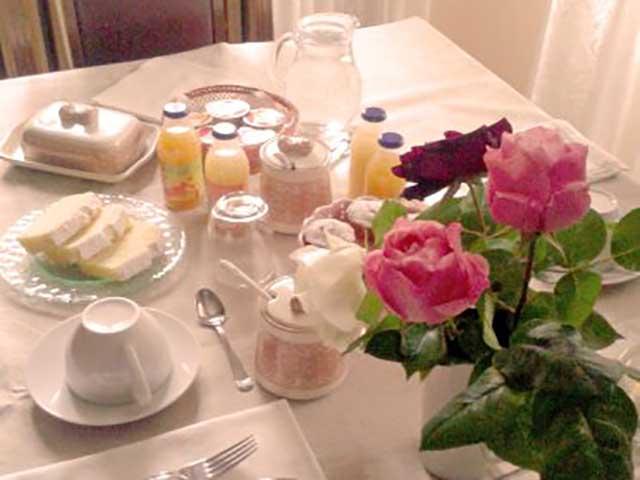 foto di colazioni