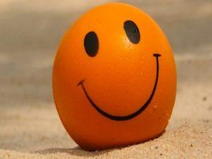 frase sorridere