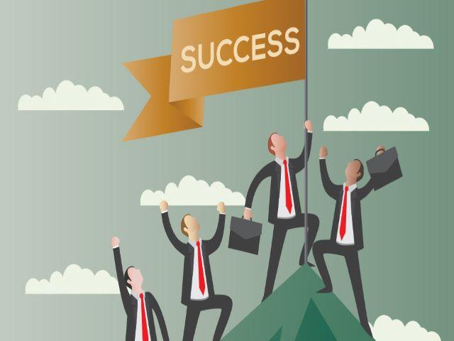 frasi belle sul successo