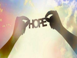frasi belle sulla speranza