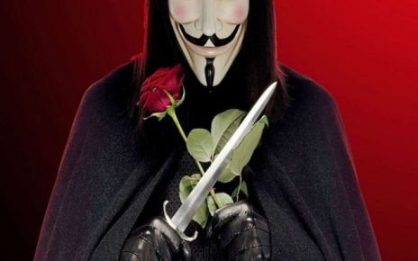 frasi celebri V per Vendetta