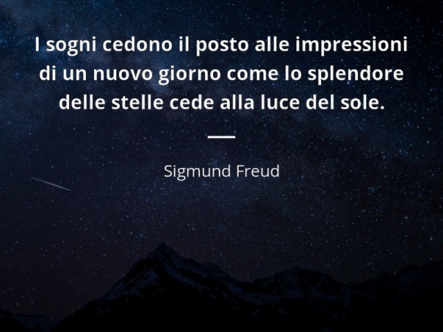 frasi d amore sui sogni