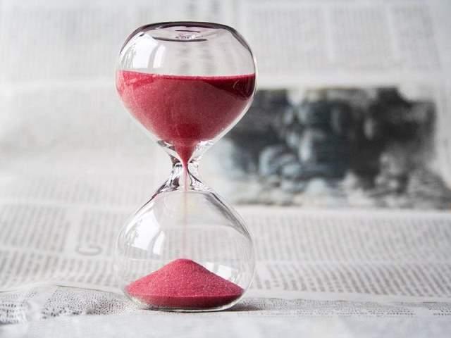 frasi d'amore sul tempo che passa