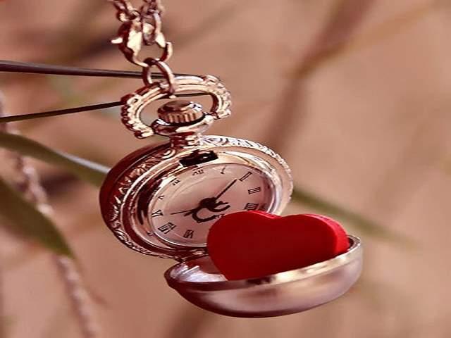 frasi d'amore sul tempo trascorso insieme