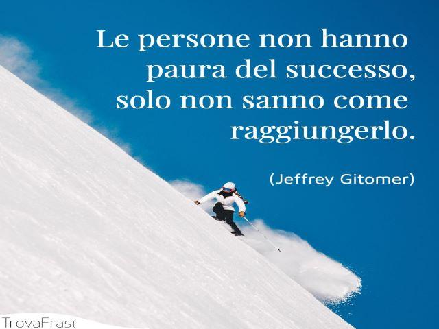 frasi motivazionali successo