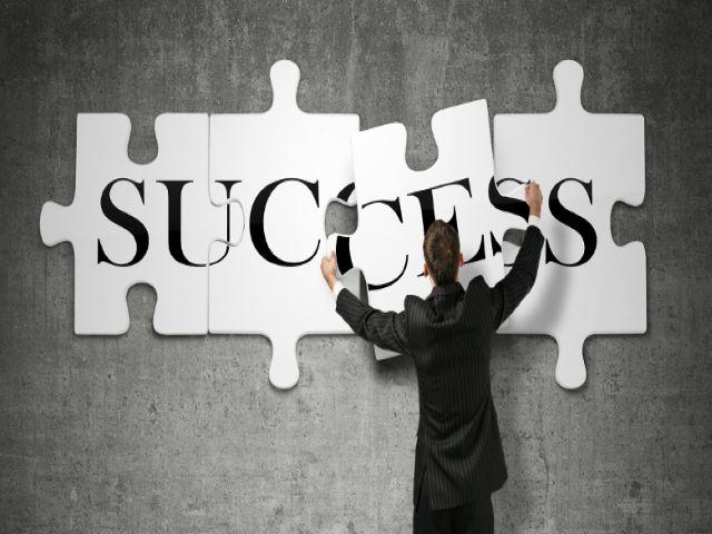 frasi motivazionali sul successo