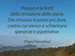 frasi Papa Francesco speranza