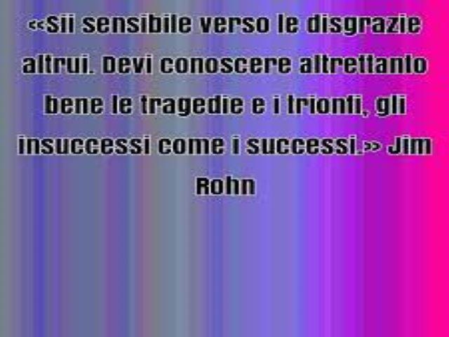 frasi per il successo