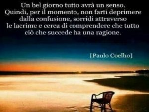 frasi speranza Coelho