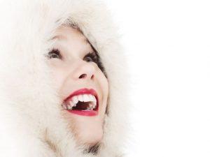 frasi sul sorriso delle donne