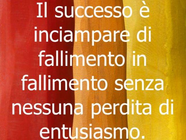 frasi sul successo personale