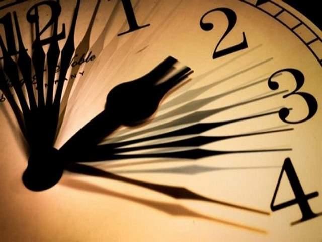 frasi sul tempo che passa