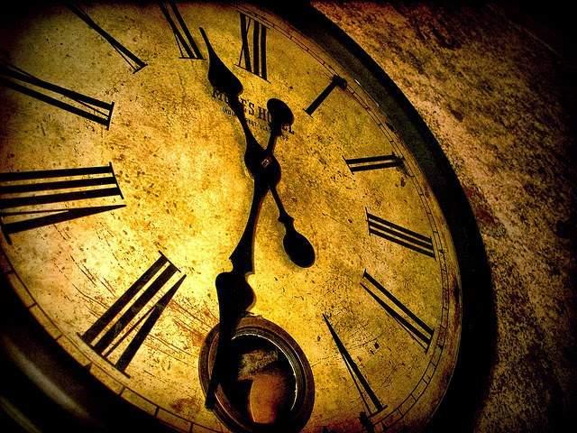 frasi sul tempo e amicizia